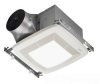 Bath Fan with Light -- ZB110L