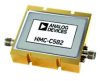 RF Power Amplifier Module -- HMC-C582 -Image