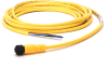 889 DC Micro Cable -- 889D-F4AC-3 -Image