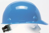 SC-6 Hard Hats > COLOR - Red > STYLE - Ratchet > UOM - Each -- 3001993 -- View Larger Image
