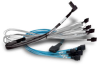 Cables for RAID Controller Cards and HBAs