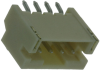 Rectangular Connectors - Headers, Male Pins -- A100082TR-ND -Image