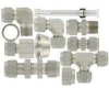 DWYER A-1005-5 ( A-1005-5 UNION TEE 5/16 TB ) -Image