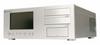SilverStone Lascala LC18 HTPC Case - Silver -- 9458