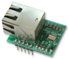 ENC28J60 ETHERNET CONTROLLER DEVELOPMENT BOARD -- 25R4599