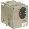 Drive, Sensorless Vector, 0.75HP, 400-460VAC Output, 3-Phase, 2.8A, 400VAC Input -- 70007332