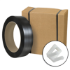 Jumbo Postal Approved Poly Strapping Kit -- PSJPAKIT -- View Larger Image