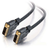 15ft Pro Series DVI-D™ Plenum M/M Single Link Digital Video Cable -- 2102-41200-015 - Image