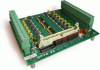 DC Input Integral Rack -- G4PB16J - Image