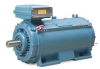Water Cooled AC Motor, IEC Frame