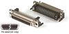D-Shaped Connectors - Centronics -- H10034-ND