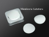 PVDF Filter Media -- MFPVDF025022