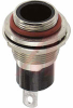 Indicator; Miniature Bayonet; 2 to 120 V; Nickel Plated Brass (Base) -- 70081456