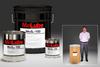Moly Powder (Molybdenum Disulfide) -- McLube MoS2-100