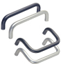 Aluminum Equipment Handle -- MH4 / MH5 -Image
