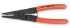 5-In-1 Wire Stripper -- 3R286 - Image