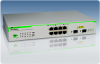 GS950 Gigabit WebSmart Switches -- AT-GS950/8