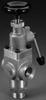Industrial Regulating Valve -- Model NL2