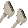 D-Shaped, Centronics Cables -- MCA110-1-ND -Image