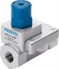 VLX-2-3/8-MS Pneumatic valve -- 34433