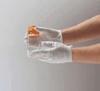 100% Cotton inspection gloves, men's, 9