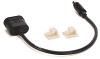 SCANport 2 Way Splitter Cable -- 1203-S03 - Image