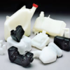 Custom Blow Molded Fuel and Oil Tanks -Image