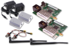 900 MHz Ethernet Module Evaluation Kit -- AW900mTR-EVAL