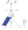 All - In - One Weather Station With Optional Solar Panel