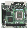 Performance Mini-ITX Board -- PEB-7602VG2A
