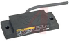 Sensor,Proximity,Flat Rectangular,Unshielded Type,NPN-NO Open Collector Output -- 70177980