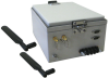 Wireless RF Shielded Test Enclosure -- JRE 0709-A
