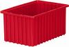 Grid Box, Akro-Grid Box 16-1/2 x 10-7/8 x 8 -- 33168RED - Image