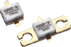 30-W, 5500 – 5800-MHz, 28-V, GaN HEMT for WiMAX -- CGH55030F1/P1 -- View Larger Image