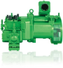 Open Drive Screw Compressor -- Ammonia-Types for A/C- and medium temperature applications