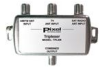 Pixel AM / FM Satellite Radio Broadcast TV Triplex Combiner -- TPLEX