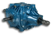 Speed Reducers -- For Agricultural, Construction, Forestry, Energy and Industrial Applications