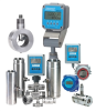 Positive Displacement Flow Meter -- Model B1750