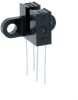 Optical Sensors - Photointerrupters - Slot Type - Transistor Output -- 1855-1031-ND -Image