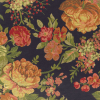 Bouquet Floral Tapestry Fabric -- R-Sheffield -- View Larger Image