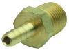 Brass Barb Fitting -- 12842
