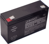 EMERSON UPS300 battery (replacement) -- BB-037250