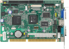 Advantech EVA-X4300 ISA Half-size SBC with VGA/LCD/LAN/CFC/USB and PC/104 -- PCA-6742LV-00A1E - Image