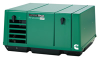 RV Quiet Gas -- QG 4000 EVAP
