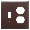 Standard Wall Plate -- SP18 - Image