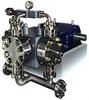 Uraca Pumps: Diaphragm Type - Image