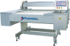 CV Series Continuous Vacuum Packaging Machine -- CV-1200 Continuous Vacuum Packaging Machine - Image