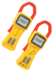 True-rms 2000 A Clamp Meters -- Fluke 353 & 355