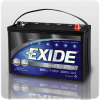 LASTING ENERGY - Exide MegaCycle® AGM 200