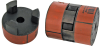 Jaw Type Coupling Hubs (inch) -- A 5D 3-03506 -Image